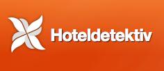 Hoteldetektiv Logo