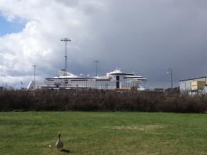 Color Line Magic Kiel - Oslo